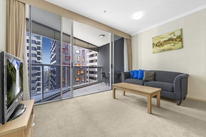 Picture of PH/70 Mary St, BRISBANE CITY QLD 4000