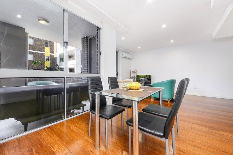 43/18-22A Hope St, Rosehill NSW 2142, Image 1
