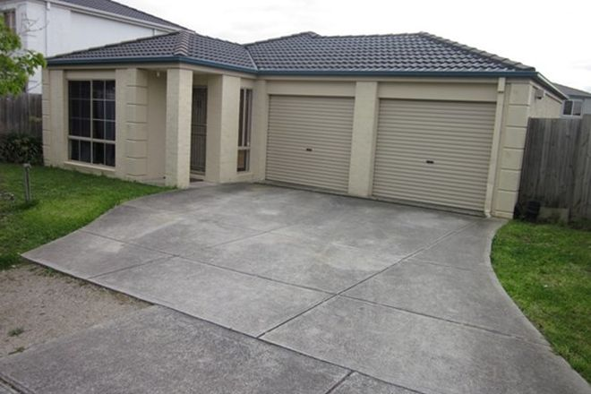 Picture of 22 Lassiter Court, NARRE WARREN SOUTH VIC 3805
