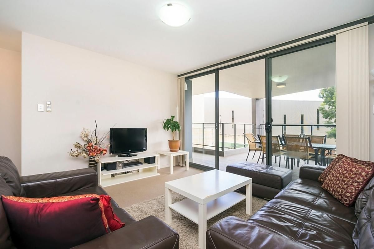 49/369 Hay Street, Perth WA 6000, Image 1