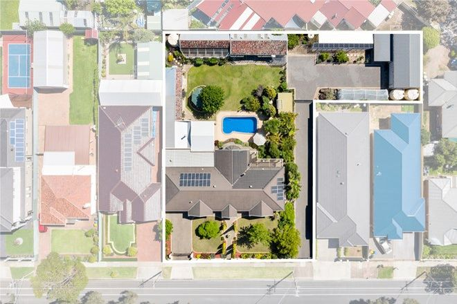 Picture of 136 Galway Avenue, BROADVIEW SA 5083
