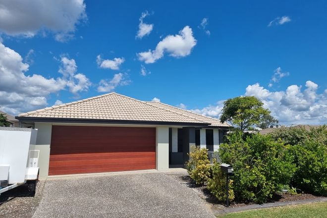 Picture of 15 Brighton Street, RACEVIEW QLD 4305