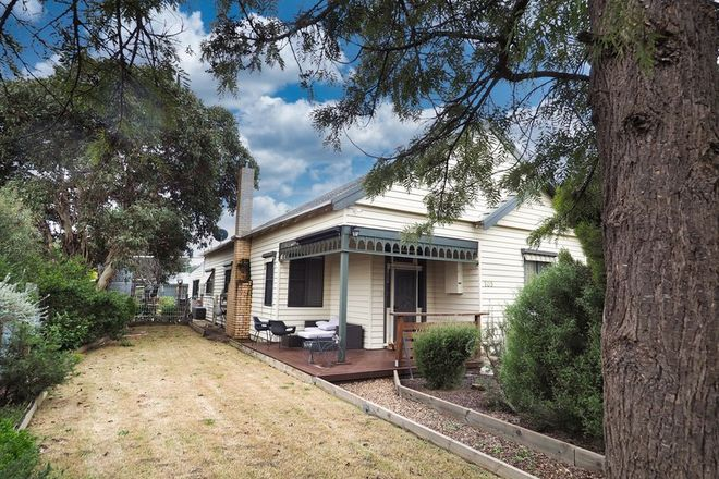 Picture of 109 - 111 Main Street, GREAT WESTERN VIC 3374