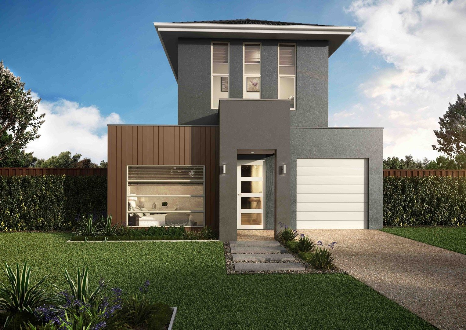 Lot 6091 Monticiano Road, Sienna Rise Estate, Fraser Rise VIC 3336, Image 0
