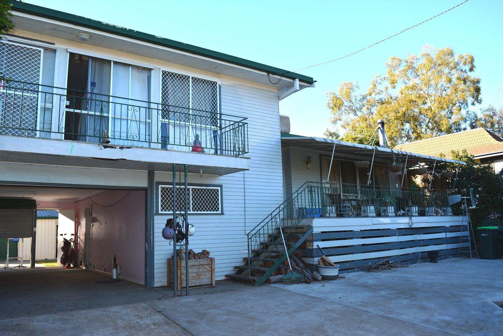 41 DRUMMOND STREET, Moree NSW 2400, Image 0