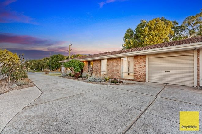 Picture of 11A Wicks Street, MORLEY WA 6062