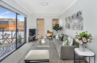 Picture of 5/128 Cleveland Street, Chippendale NSW 2008