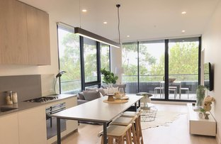 Picture of B906/1 Lachlan Street, Waterloo NSW 2017