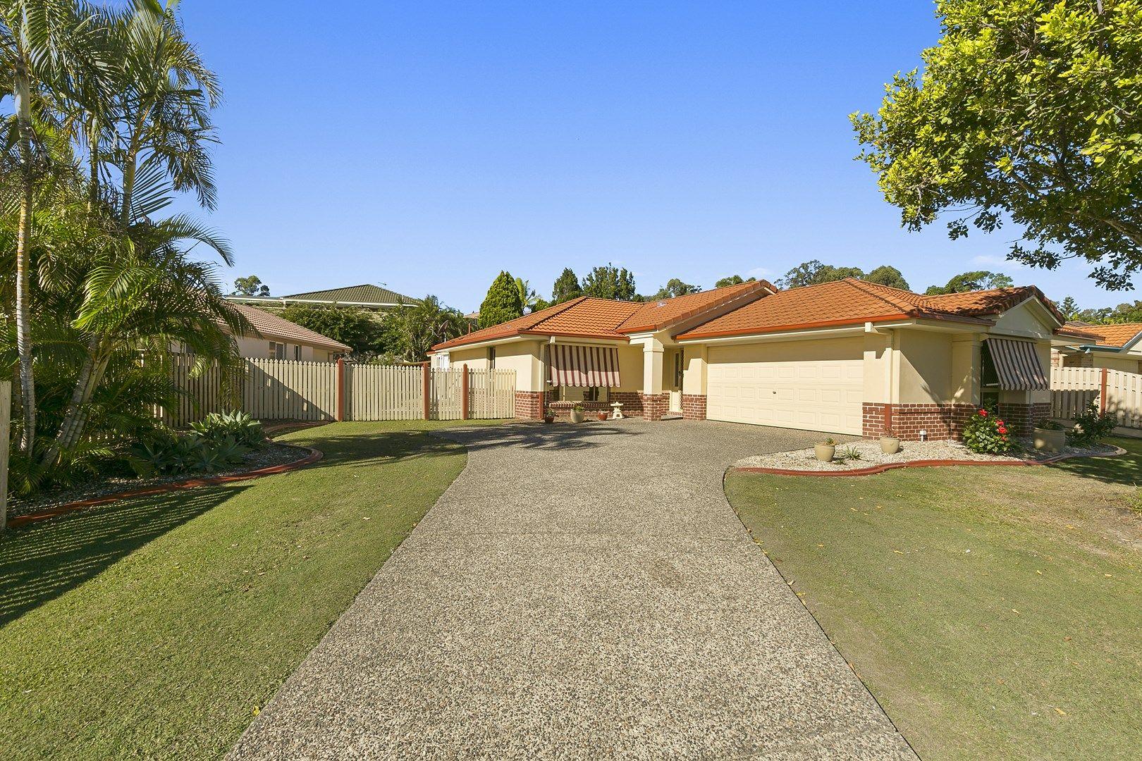 19 Lambor Drive, Mudgeeraba QLD 4213, Image 0