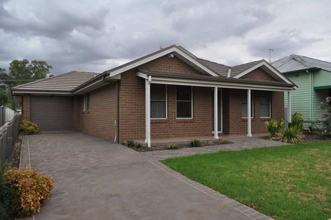 Picture of 85A Thompson Street, COOTAMUNDRA NSW 2590