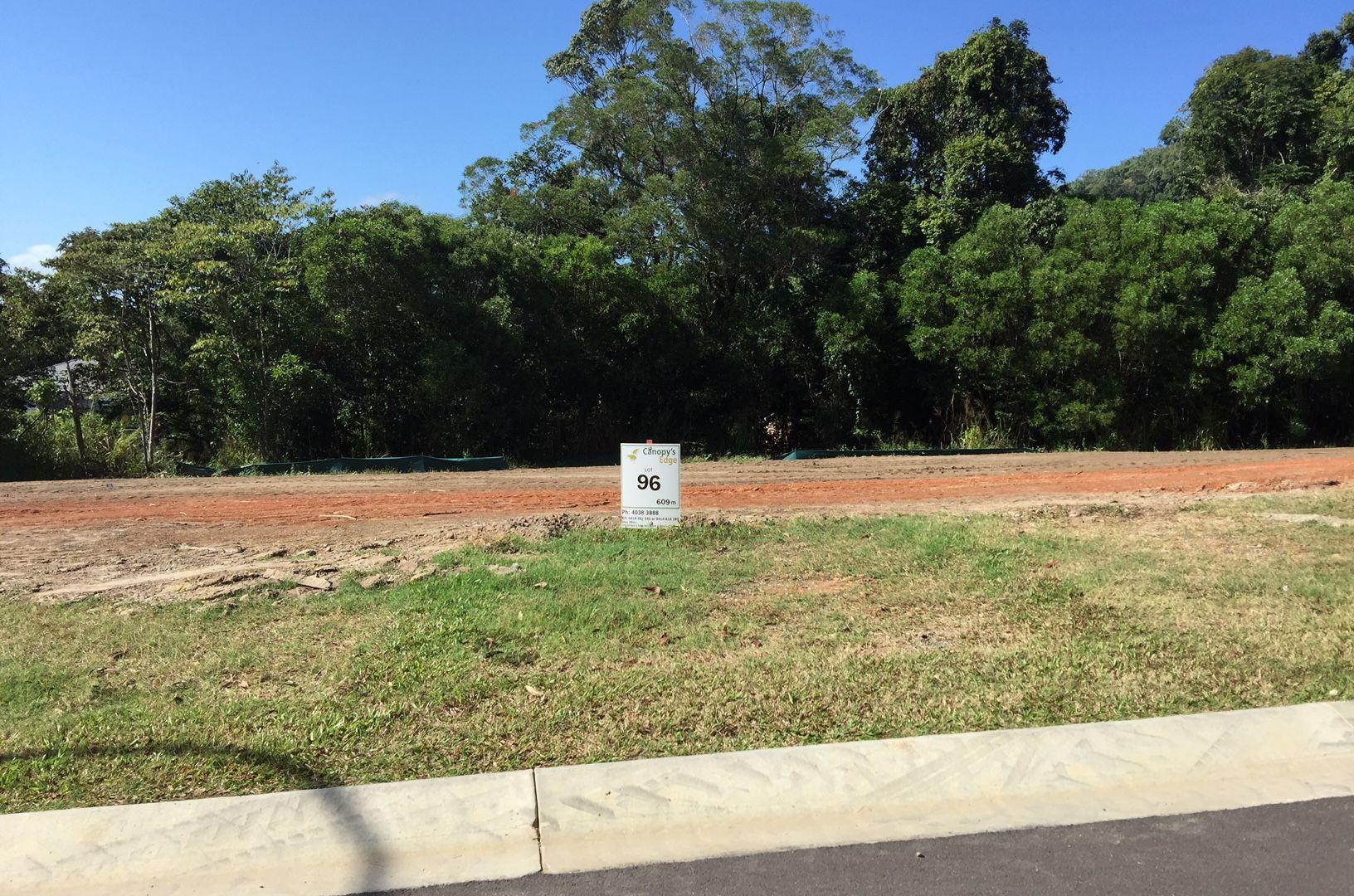 15 Pfeiffer Place, Smithfield QLD 4878, Image 1
