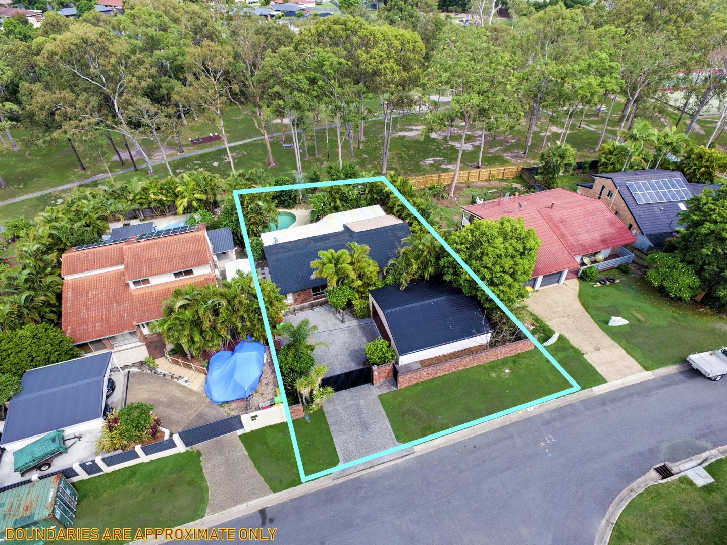 24 Catani Place, Helensvale QLD 4212, Image 0