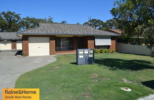 Picture of 2/8 John Shaw Close, South West Rocks NSW 2431