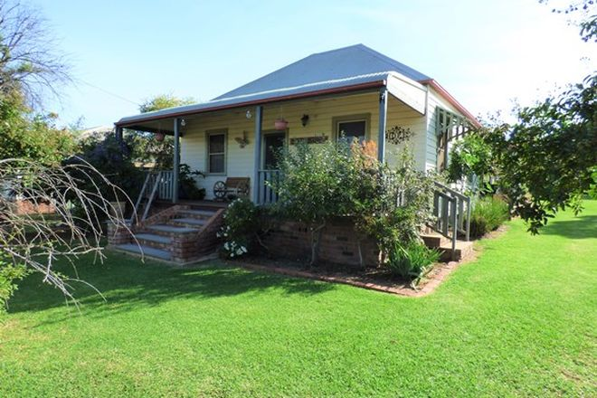 Picture of 101 Ferry Street, FORBES NSW 2871