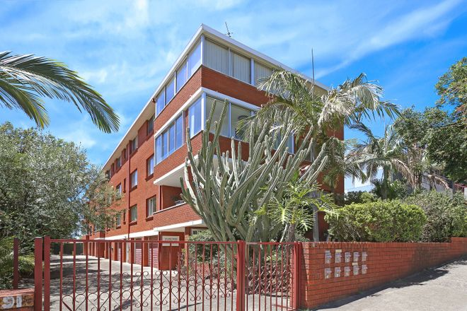 6/91 Mount Street, COOGEE NSW 2034