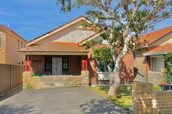 Picture of 18 Joffre Street, SOUTH HURSTVILLE NSW 2221