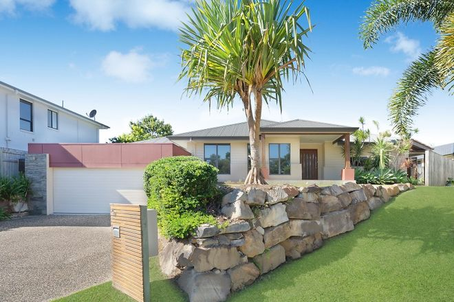 Picture of 40 Friend Street, WAKERLEY QLD 4154