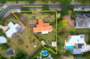 Picture of 3 Pleasant View Crescent, Wheelers Hill VIC 3150