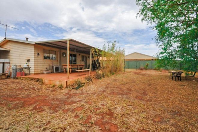 Picture of 13 Armstrong Way, NEWMAN WA 6753