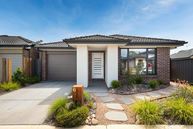 Picture of 6 Situation Way, MERNDA VIC 3754
