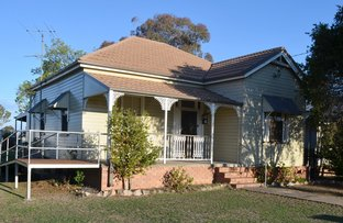 Picture of 88 Albion Street, Warwick QLD 4370