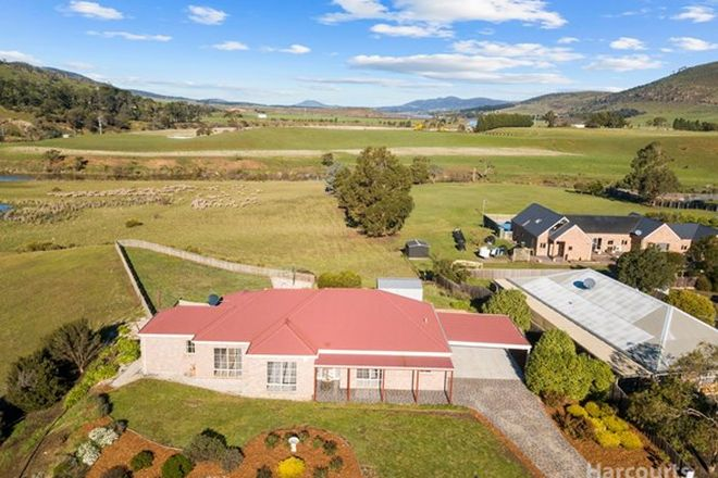 Picture of 13 Jacombe Street, RICHMOND TAS 7025