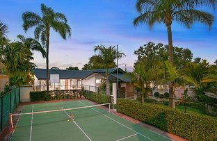 Picture of 30 Cypress  Drive, Broadbeach Waters QLD 4218