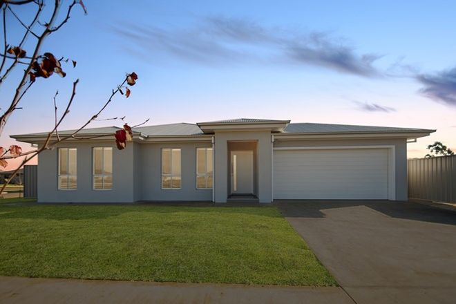 Picture of 12 Lamari Drive, GRIFFITH NSW 2680