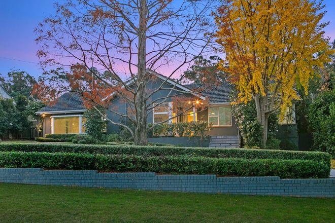Picture of 10 Lamorna Avenue, BEECROFT NSW 2119