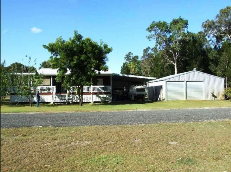 31 Orchid Avenue, Tinnanbar QLD 4650, Image 2