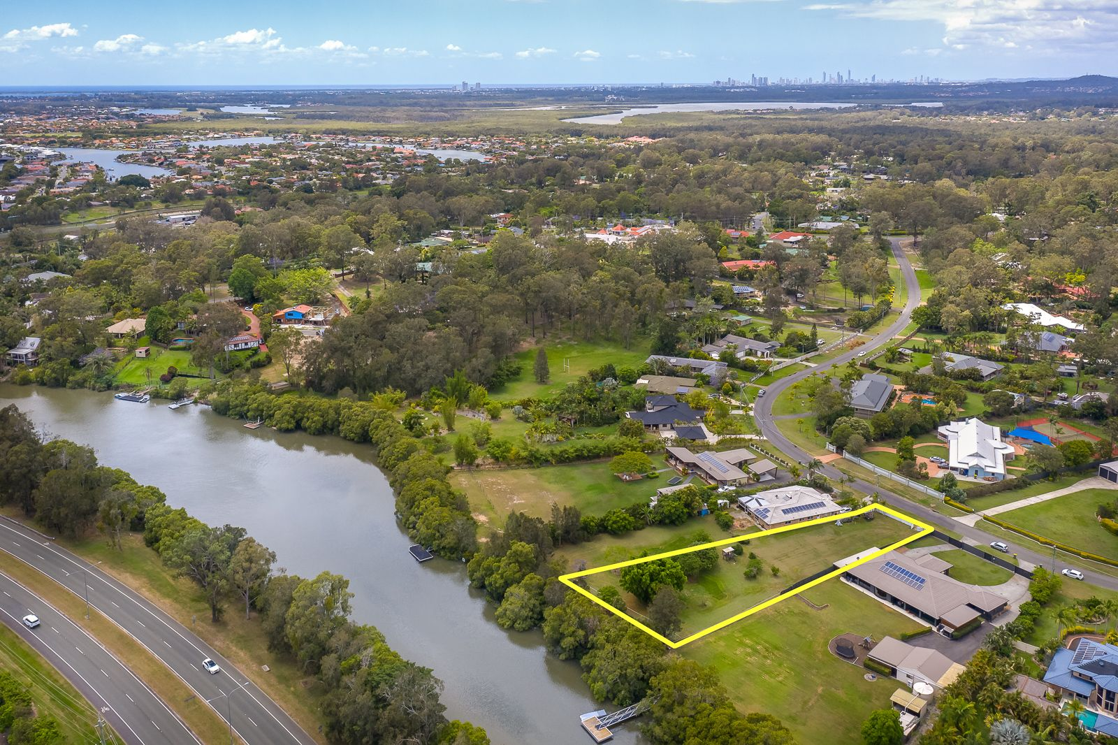 Lot 2 54 Riverdowns Crescent, Helensvale QLD 4212, Image 2