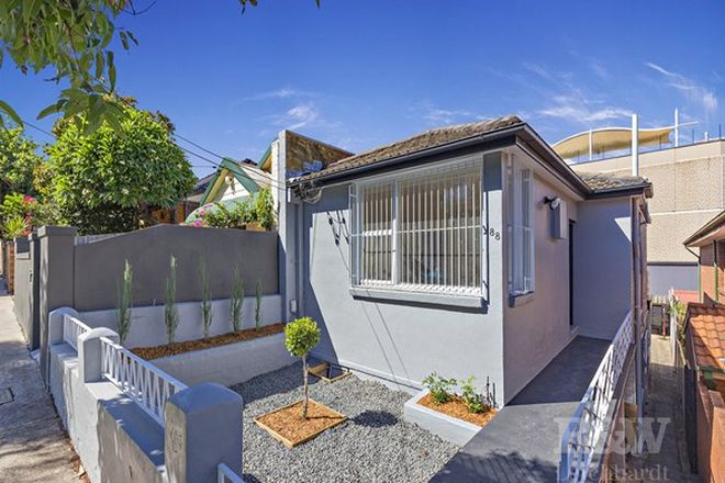 Picture of 1/188 Marion Street, LEICHHARDT NSW 2040