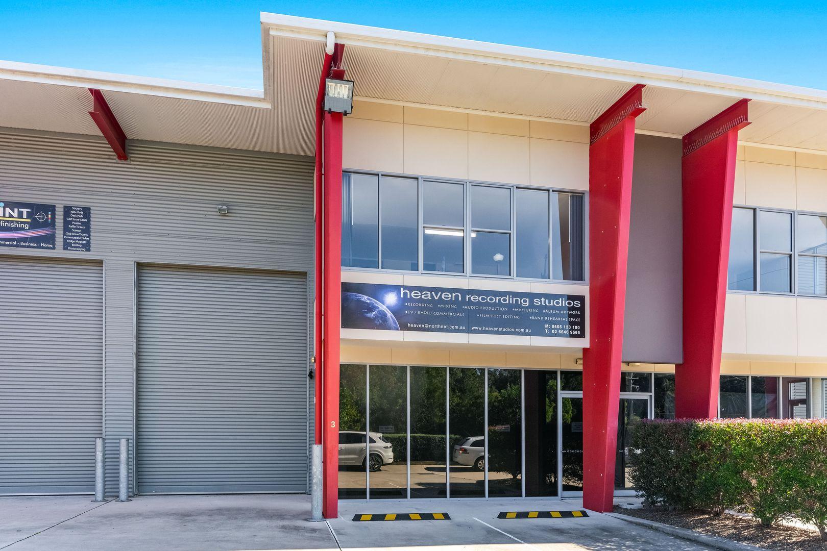 3/1 Quarterdeck Place, Yamba NSW 2464, Image 0