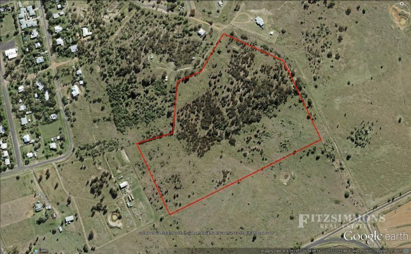 Lot 1 Challacombe Street, Bell QLD 4408, Image 1