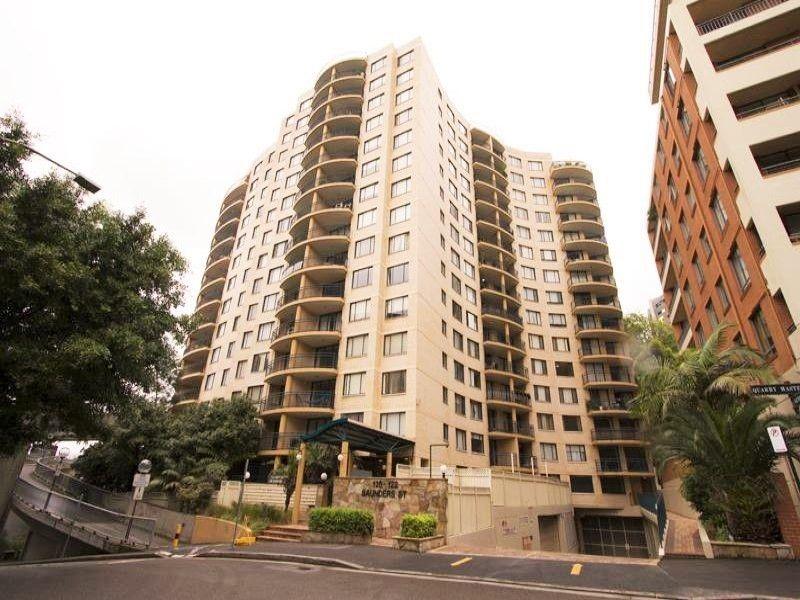 44/122 Saunders Street, Pyrmont NSW 2009, Image 0