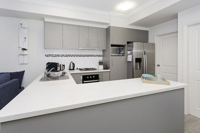 Picture of 4/93 Manning St, KIAMA NSW 2533