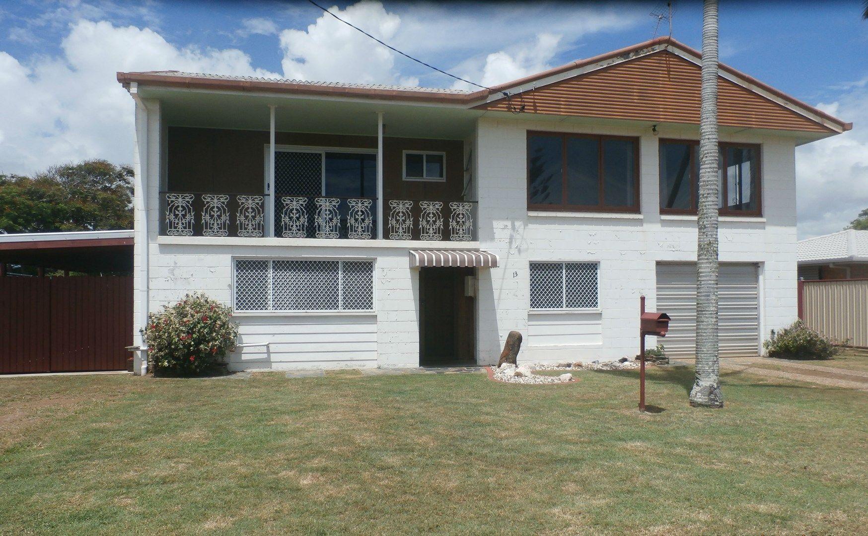 13 Esplanade, Innes Park QLD 4670, Image 0