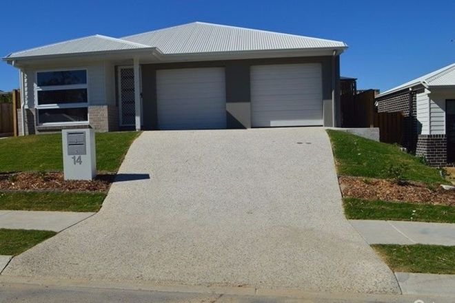Picture of 2/14 Christie Crescent, BELLBIRD PARK QLD 4300