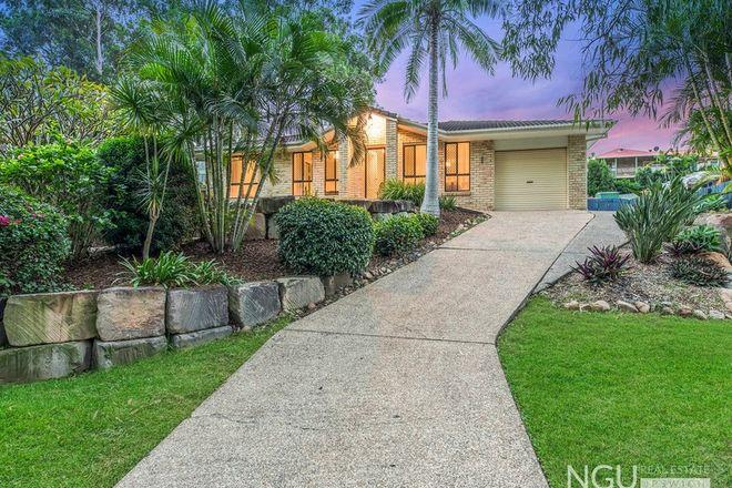 Picture of 9 Bradfield Drive, BRASSALL QLD 4305