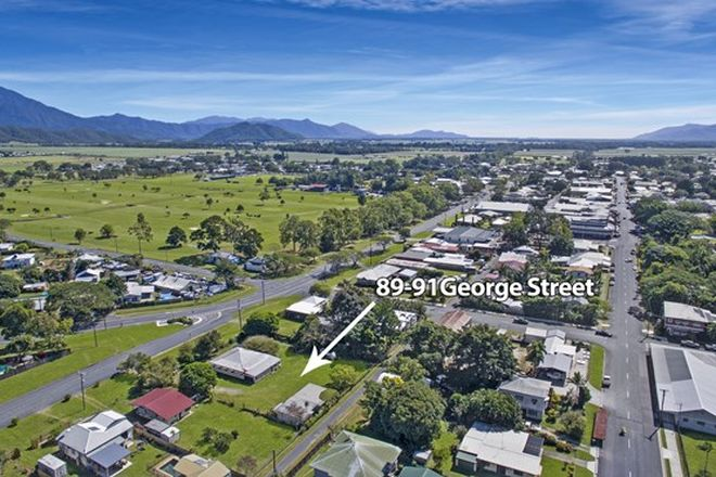 Picture of 89-91 George Street, GORDONVALE QLD 4865