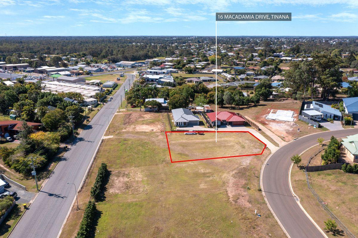 16 Macadamia Drive, Tinana QLD 4650, Image 2