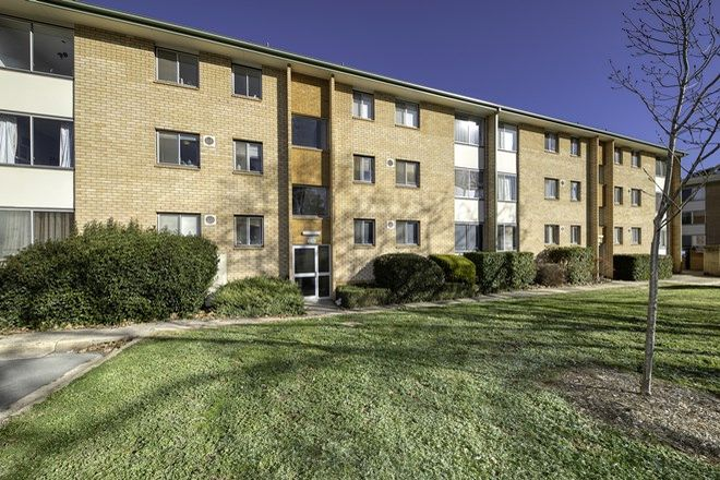 Picture of 39/3 Waddell Place, CURTIN ACT 2605