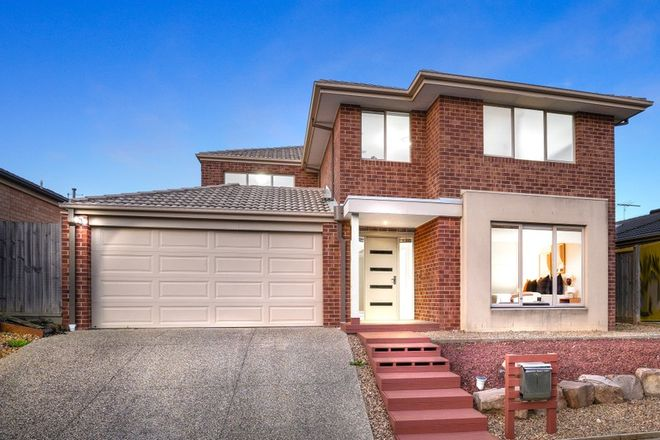 Picture of 10 Jellis Avenue, SOUTH MORANG VIC 3752