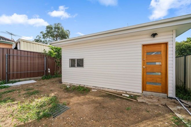 Picture of 43a Robinson Street North, WILEY PARK NSW 2195