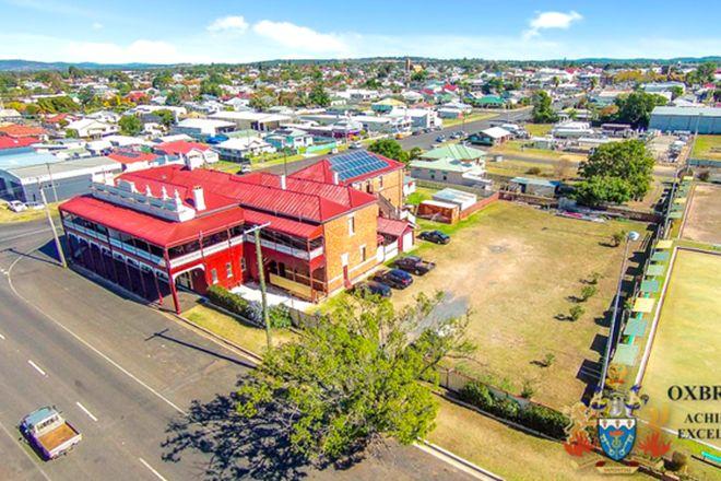 Picture of 35 Grafton Street, WARWICK QLD 4370