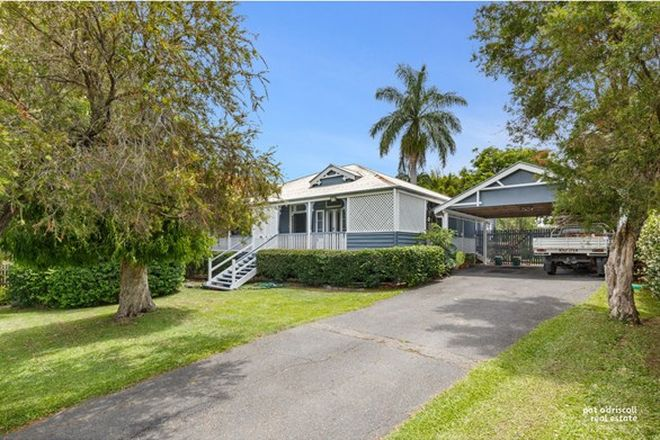 Picture of 108 Albert Street, THE RANGE QLD 4700