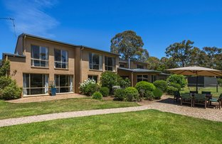 Picture of 23 Crombie Rd, Macedon VIC 3440