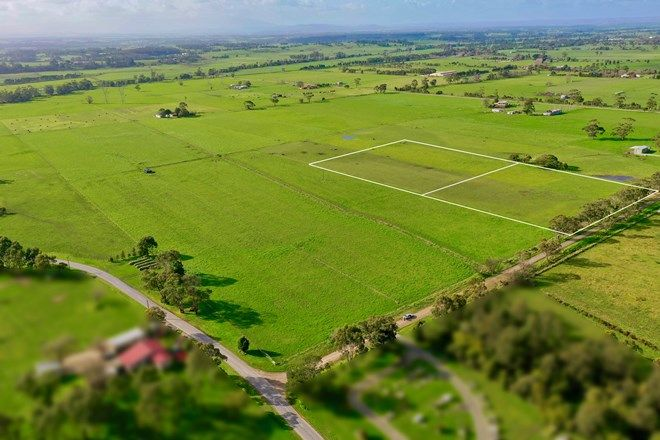 Picture of Lot 8 & 9 CEMETERY ROAD, YARRAGON VIC 3823