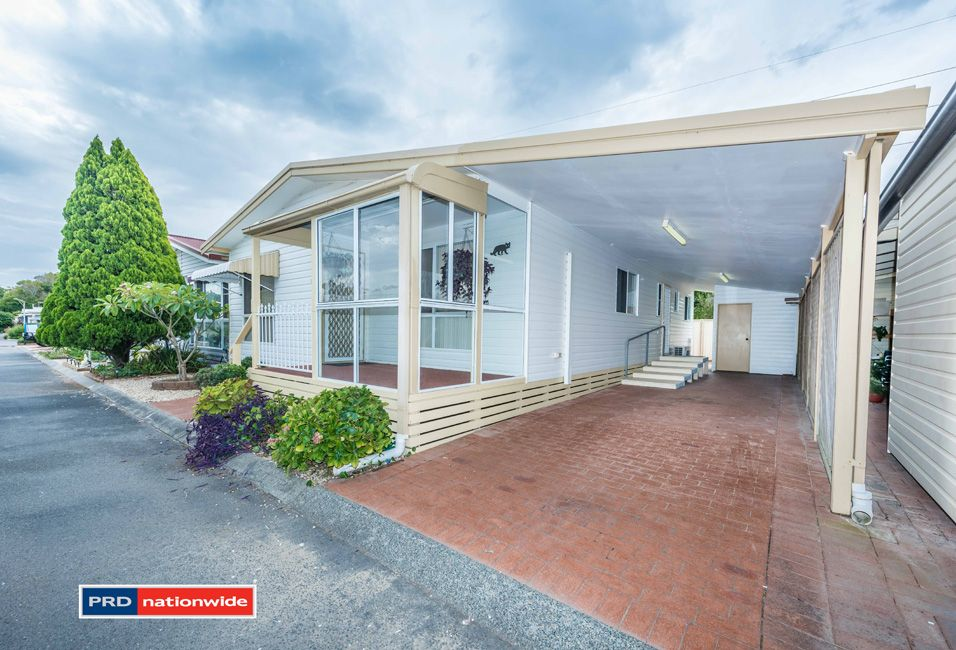 6/4320 Nelson Bay Road, Anna Bay NSW 2316, Image 2