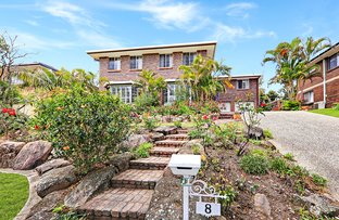 Picture of 8 FRIEND STREET, Everton Park QLD 4053